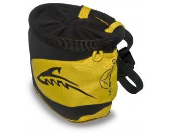 Мешочек для магнезии в стиле Shark. Shark Chalk Bag