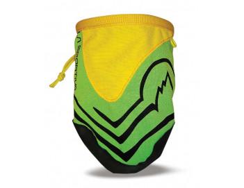 Мешочек для магнезии в стиле Speedster. Speedster Chalk bag