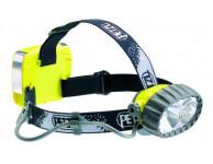 Налобный фонарь PETZL DUO LED 5