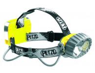 Налобный фонарь PETZL DUO LED 14 ACCU