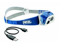 Перезаряжаемый фонарь PETZL TIKKA R+
