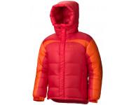 Пуховик Greenland Baffled Jacket
