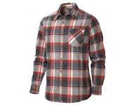 Рубашка Doheny Flannel LS