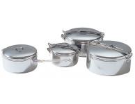 Посуда Alpine Stowaway Pots