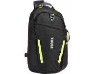 """Рюкзак на одной лямке Thule EnRouteЭта тонкая 12-литровая сумка через плечо обеспечит удобный доступ к необходимым вещам, таким как MacBook® 13"""", iPad® или планшет 10""""."""